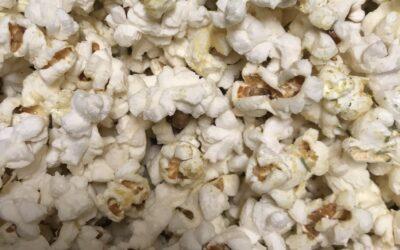 Popcorn with a Twist