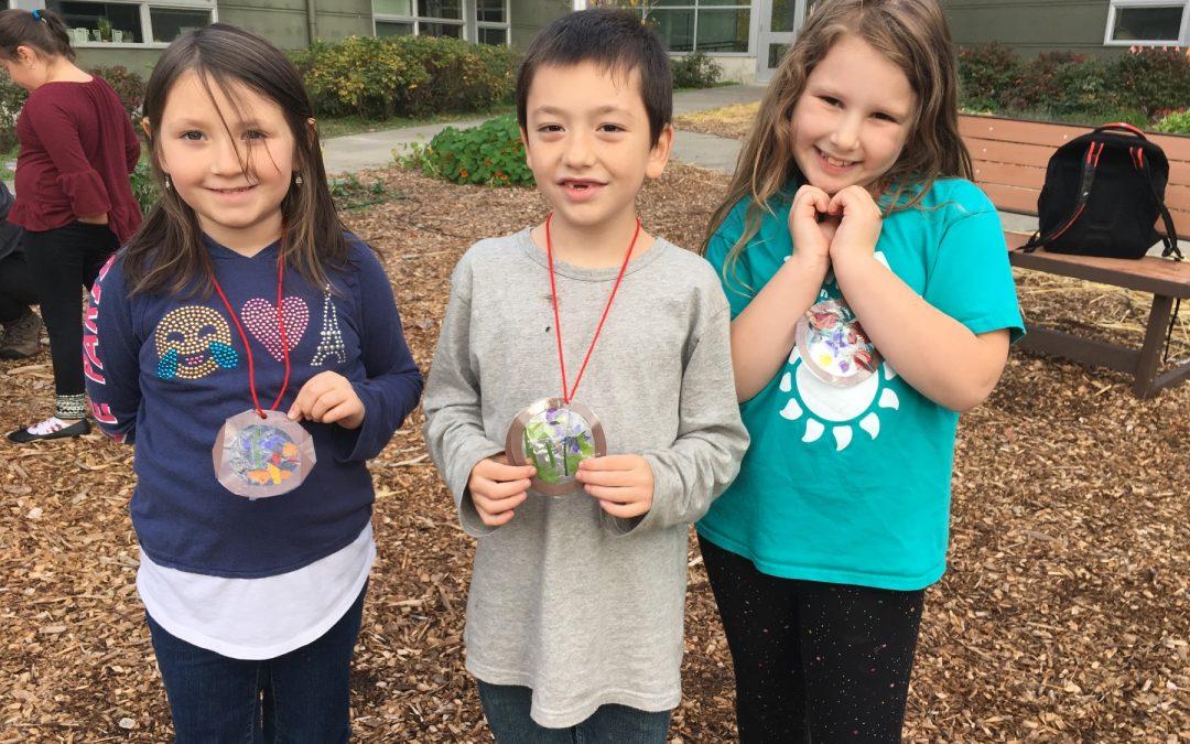 Impact of Common Threads school gardening & cooking programs