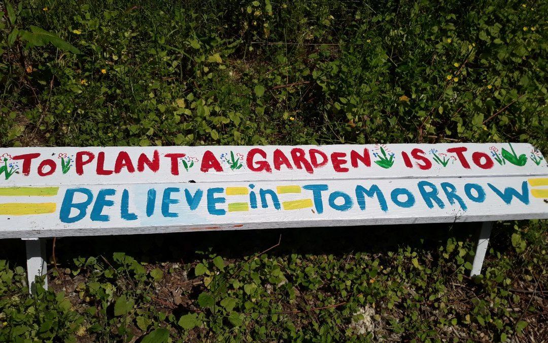 Farmer Joe's February Garden Tips