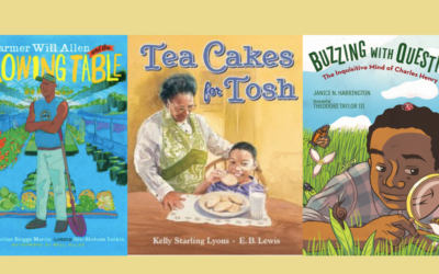 Black History Month Children's Book List