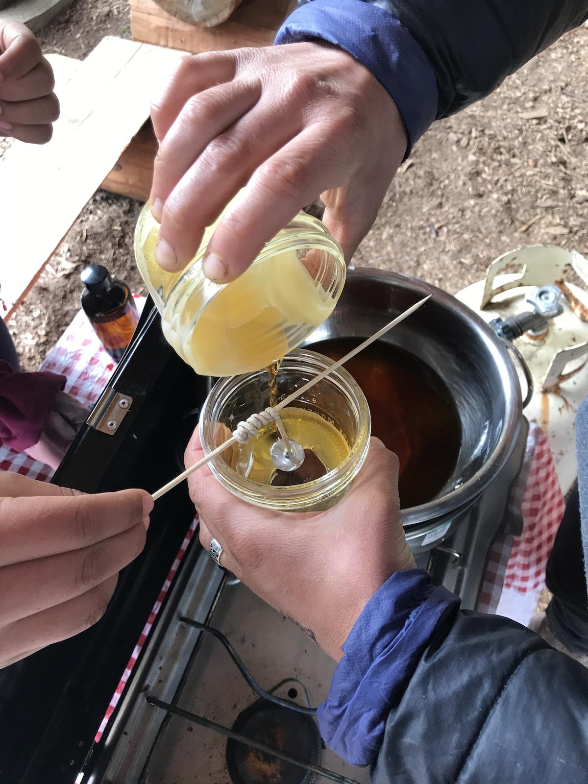 honey camp
