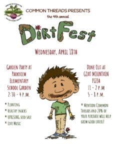 4th annual Dirt Fest