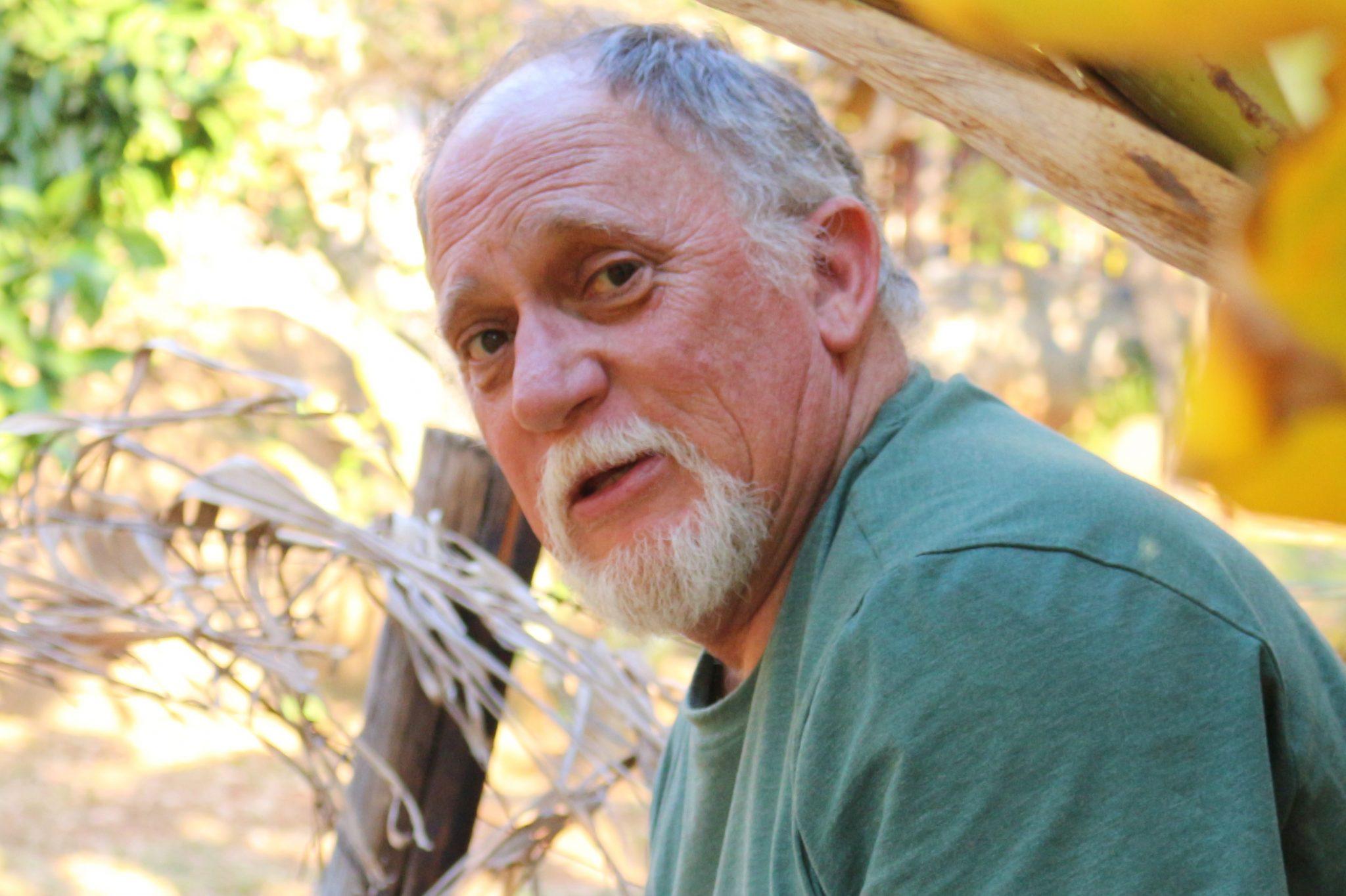 photo of Doug Banner