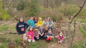 Farm Campers Spring 2018