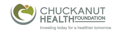Chuckanut Health Foundation logo